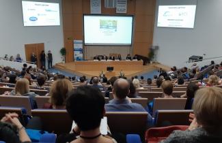 XVIII. celostátní kongres s mezinárodní účastí