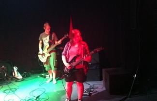 Studentská akademie má pod svými křídly už 3 kapely
