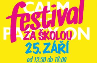 Festival za školou
