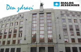 Den zdraví české národní banky